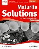Maturita solutions 2nd Edition Pre-Intermediate Workbook