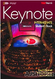 Keynote Intermediate Student´s Book with DVD-ROM