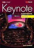 Keynote Intermediate Workbook with WB Audio CD
